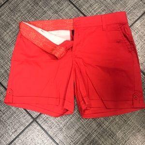 Gloria Vanderbilt - Bermuda shorts